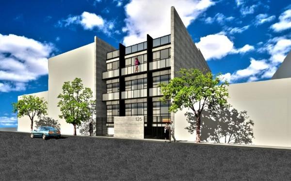 Image Courtesy © VOLEVA Arquitectos