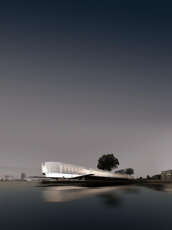 Image Courtesy © Tiago do Vale Architects