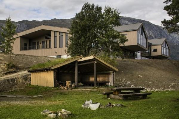 Image Courtesy © Thorbjørn Hanse