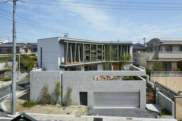 Image Courtesy © Masato Kawano(Nacasa & Partners Inc.)
