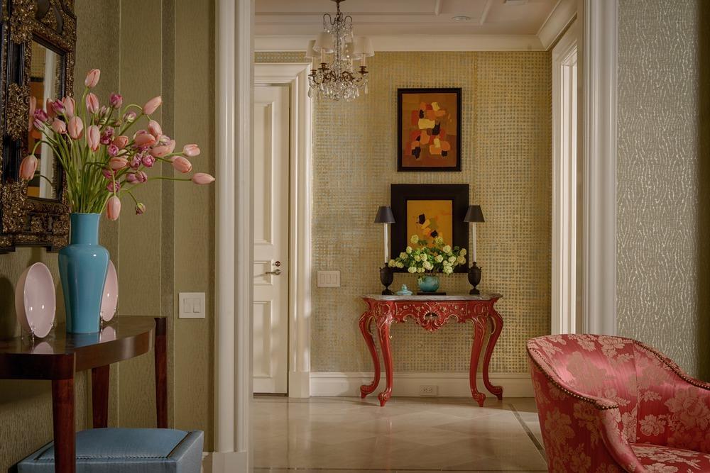 jose solis betancourt interior design