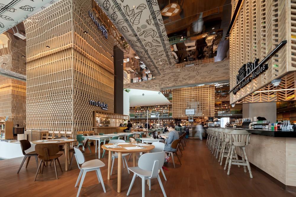 Open House In Bangkok Thailand By Klein Dytham Architecture