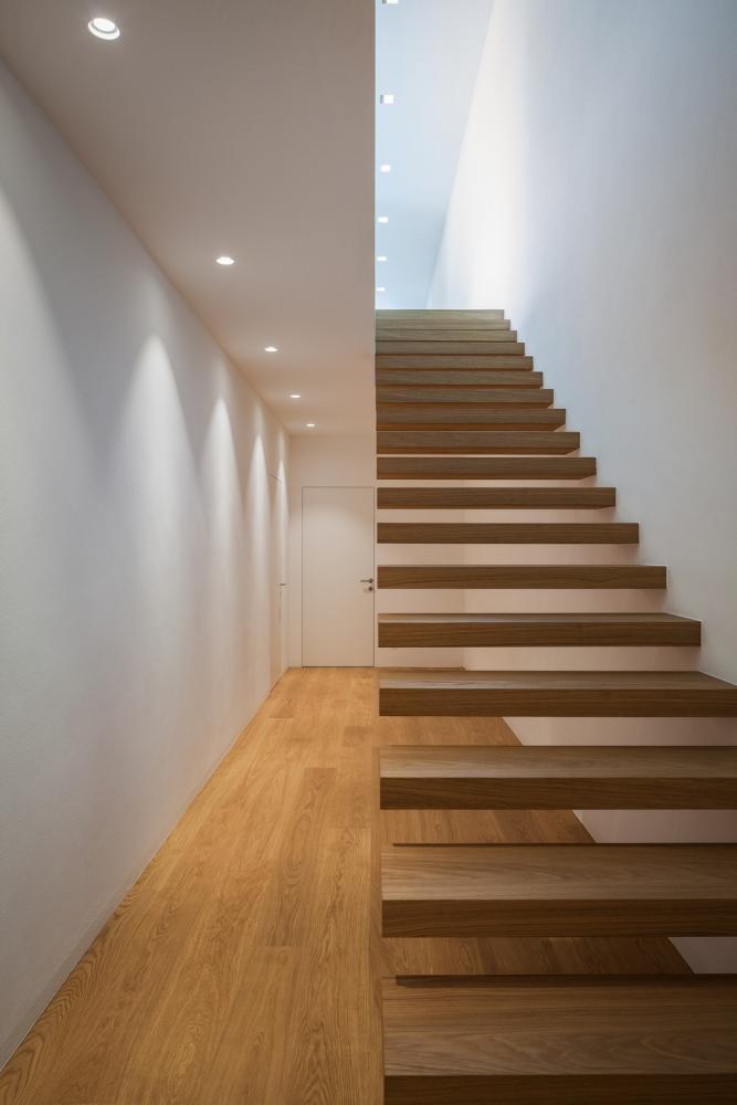 Gallery Of M2 House Monovolume Architecture Design 7 T