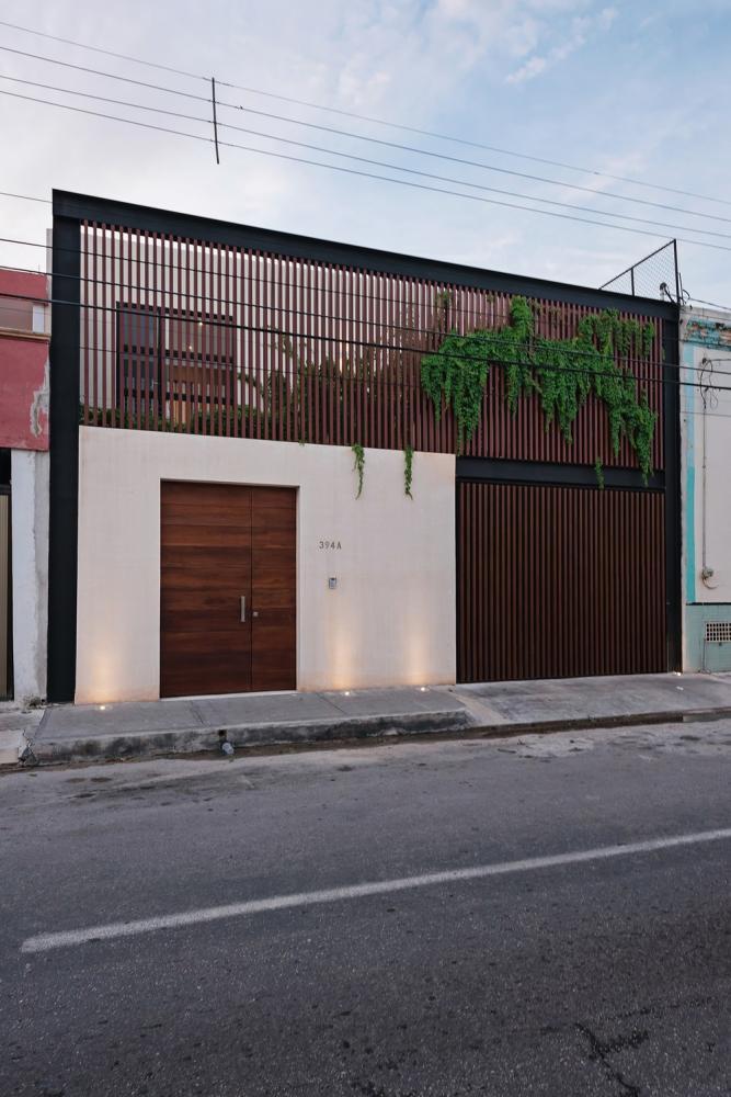 Star House in Mérida, Mexico by Xavier Salas Arquitectos