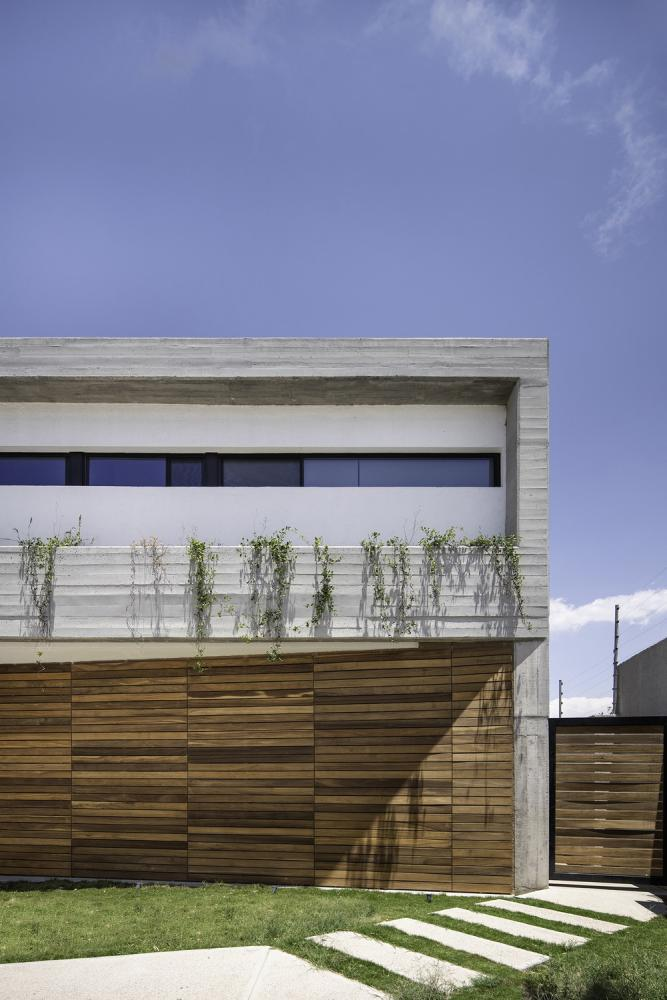 Aeccafe Terrazas House In Mexico By Garza Maya Arquitectos