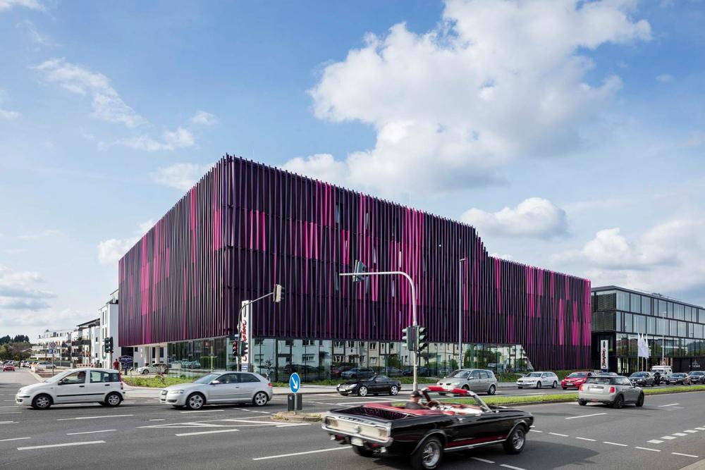 Casino Tivoli Aachen