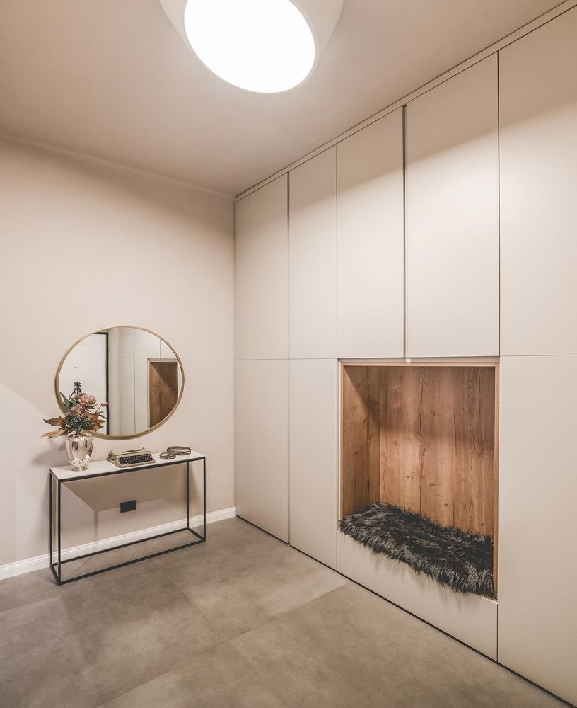 Architettura And Design a+v family house in livorno, italy by modo architettura + design
