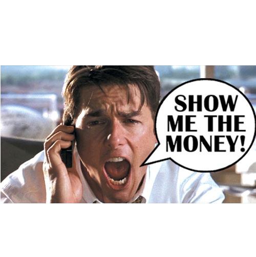 Edacafe Hogan & Mclellan…show You The Money