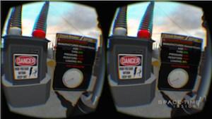 Oculus Circuit Breaker