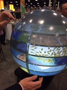 Pufferfish Puffersphere