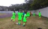 Al Huda Optimis Cetak Gol Meskipun Tanpa 2 Pemain Inti