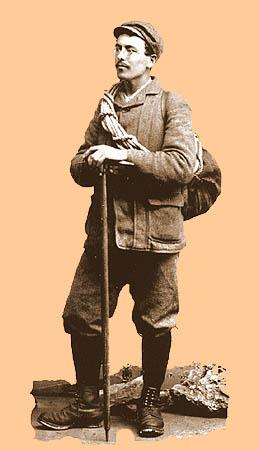 O. G. Jones 1890s