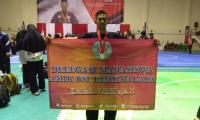 Mahasiswa BSI Tasik Ukir Prestasi di Kejuaraan Paku Bumi Open Cup V Asia-Eropa