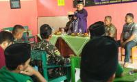 Mayjen Purn Supiadin: Tolak Cara-cara Emosional dan Tidak Konstitusional!