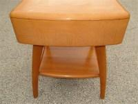 1960s Heywood Wakefield Mid Century Danish Modern Lounge