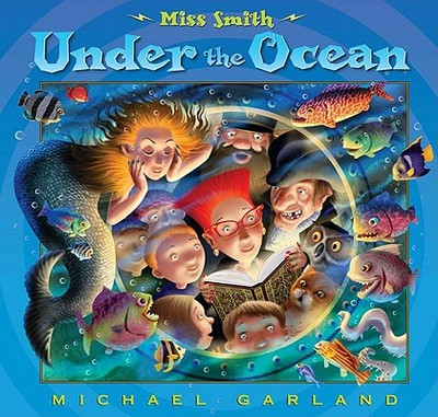 Miss Smith Under the Ocean -
