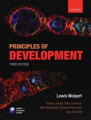 Principles Of Development Book By Lewis Wolpert 8