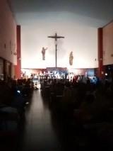 Actuación en directo de Sevilla 28