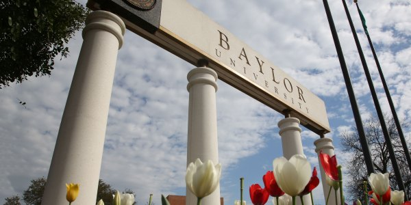 Baylorproud Baylor Faculty & Students Honored Career