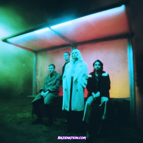 Wolf Alice - How Can I Make It OK? Mp3 Download