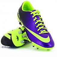 Nike - Mercurial Veloce SG PRO Electro Purple