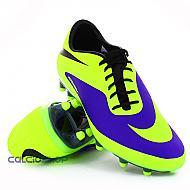 Nike - Hypervenom Phatal FG Electro Purple