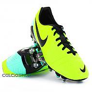 Nike - CTR360 Trequartista III SG-PRO Green Glow