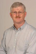 Geoffrey Smith Portrait
