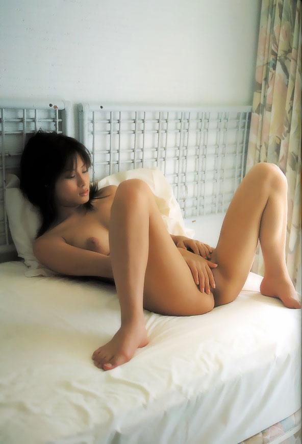 Ryoko Mitake nudes