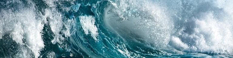 waves of disruption deloitte