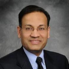 Sanjay Agarwal