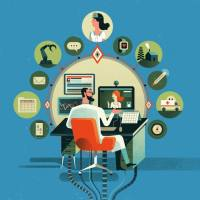 Virtual health care: Health consumer and physicians ...