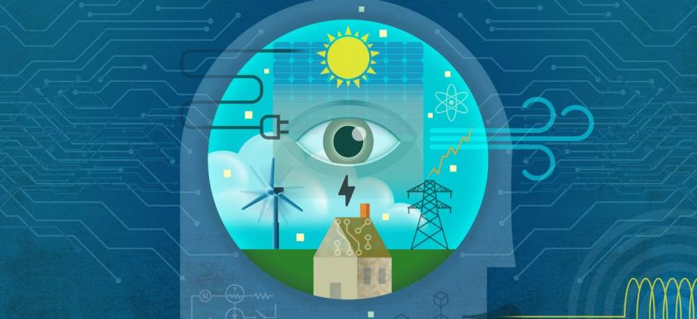 medium resolution of digital transformation and the utility of the future deloitte insights mix digital innovation creating the utility gordon dam diagram