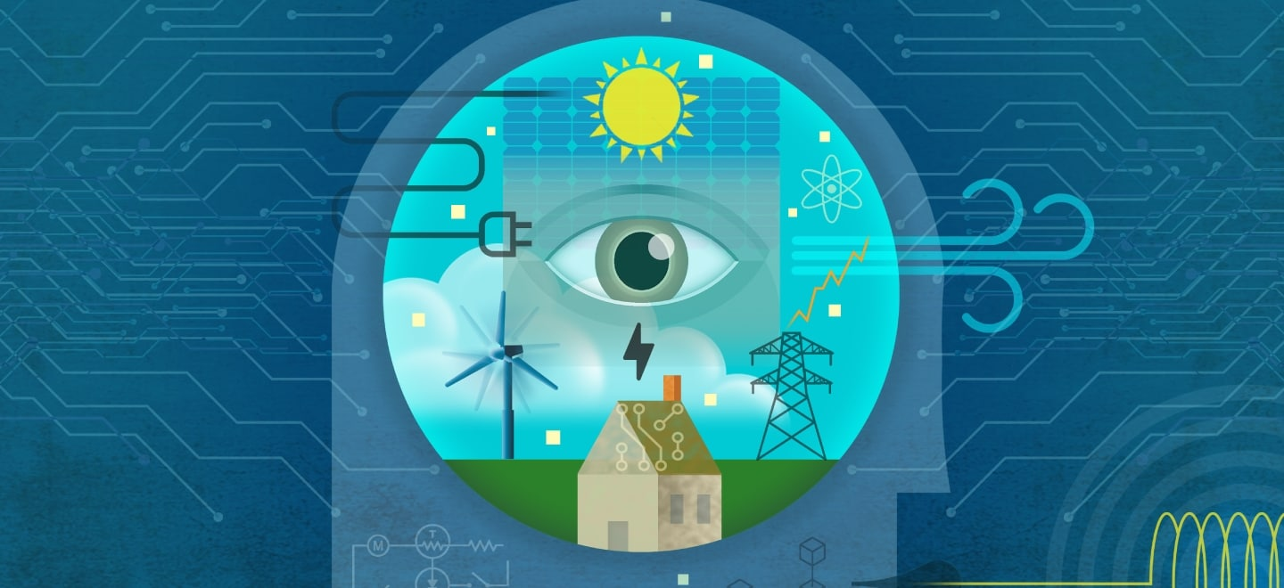 hight resolution of digital transformation and the utility of the future deloitte insights mix digital innovation creating the utility gordon dam diagram