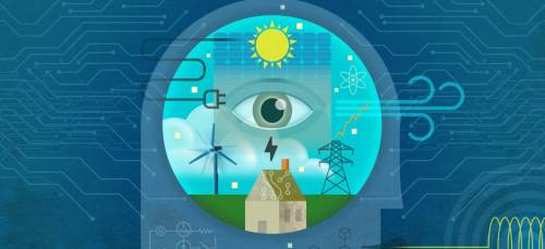 small resolution of digital transformation and the utility of the future deloitte insights mix digital innovation creating the utility gordon dam diagram