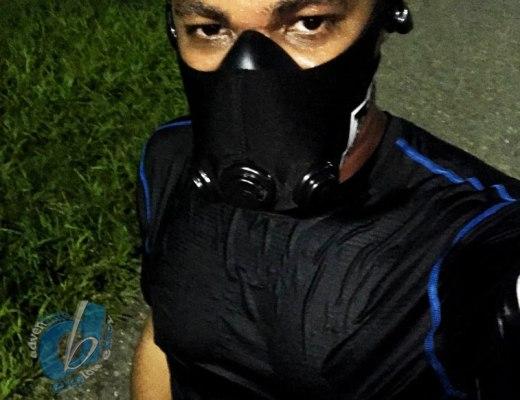 Training Mask