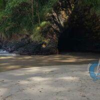 Paradise Bay a.k.a L'Anse Paoua Bay