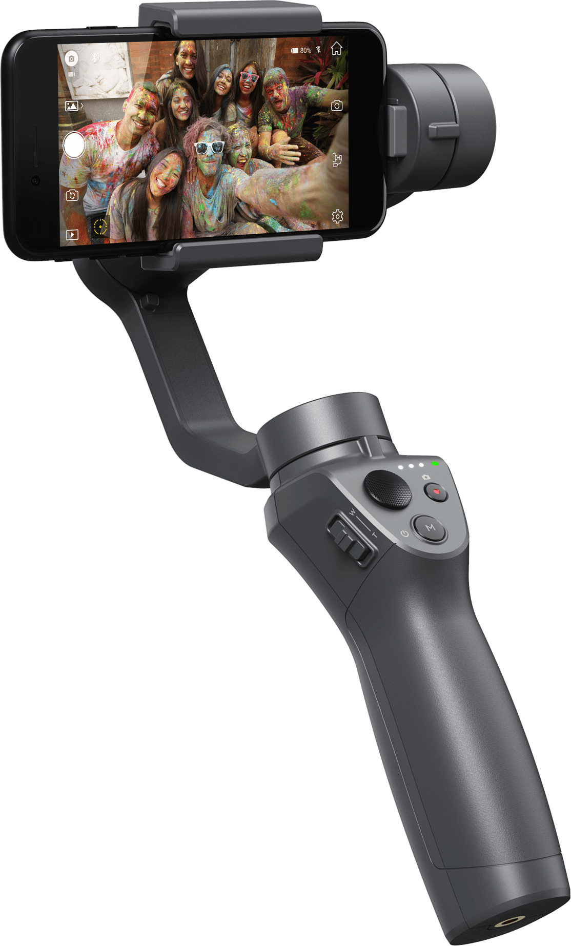 Toys & Hobbies Handheld Stabilizer Base Mount Stand Fit For DJI OSMO Mobile 2 Phone ...