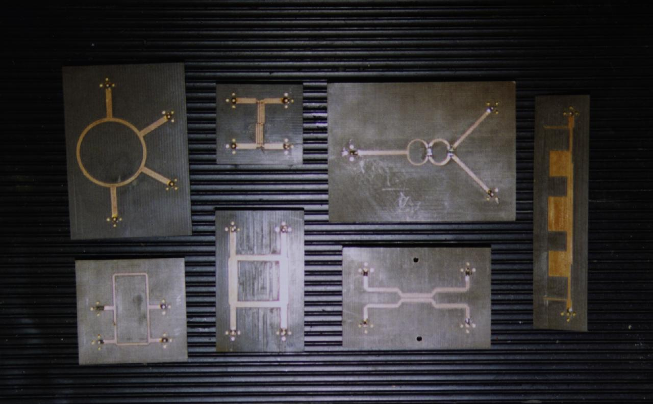 Rf Circuit Design Theory And Rf Circuit Design Theory And Applications