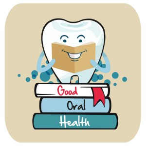 February Marks The Celebration Of A Month Long Focus On Childrens Dental Health While March Focuses Celebrating Reading