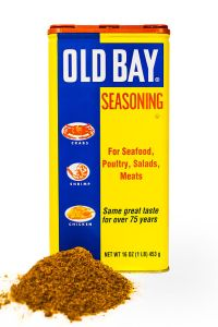 old bay photo