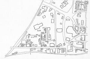 Diagrams of Vinegar Hill
