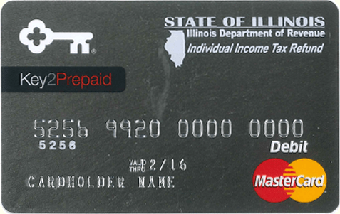 A secured credit card can be a helpful tool if you're trying to build or repair your personal credit profile. Il 1040 Webfile Important Reminders Credits