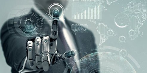 Where do you start thinking about how to define an RPA operating model