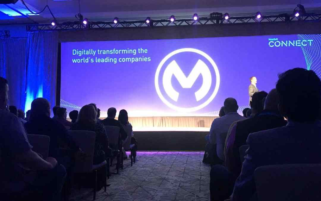 MuleSoft Connect19: Day 2