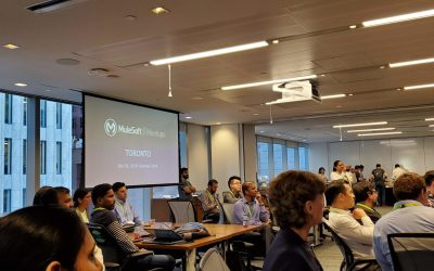 An Engaging MuleSoft Meetup