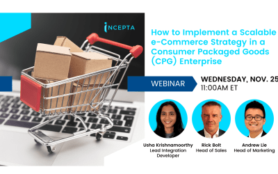 e-Commerce Integration Webinar