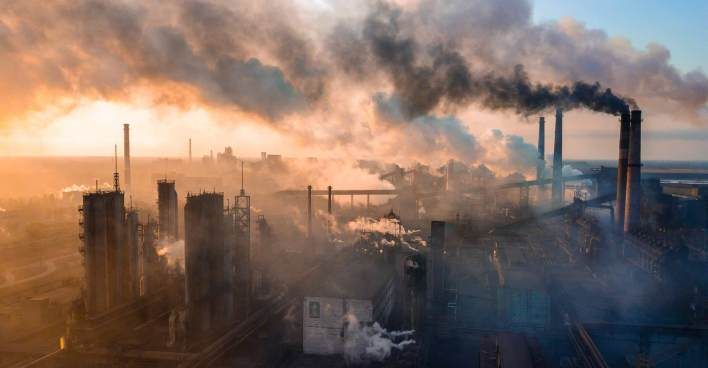 the cost of air pollution   iqair