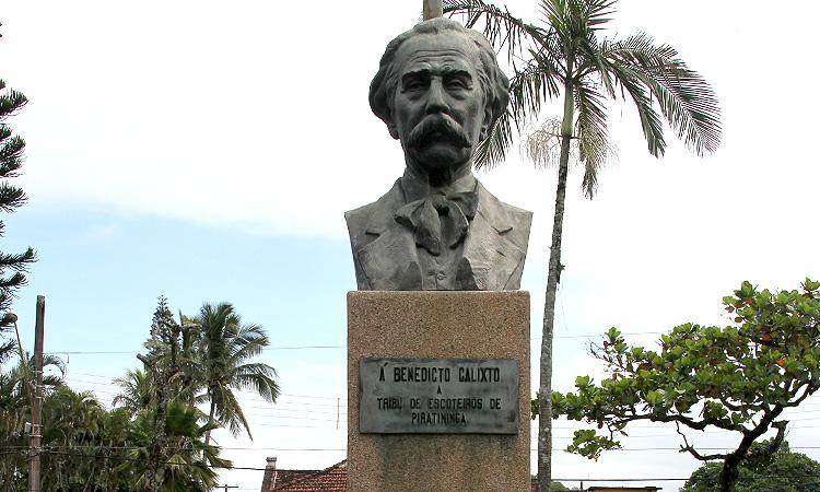 Monumento Benedicto Calixto