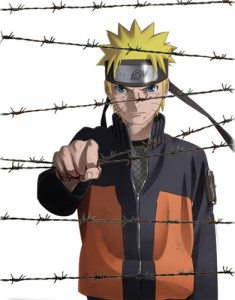 Naruto Shippuden Movie 5: Blood Prison